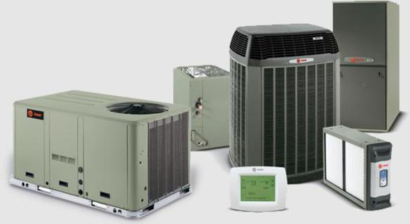 AIR CONDITION SERVICE IN FORT WORTH, TX